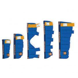 Blue Splint - tutte le taglie