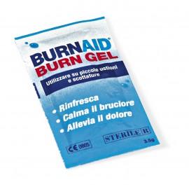 Burn B