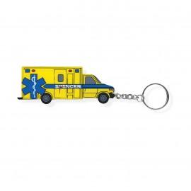 Portachiavi - Ambulanza