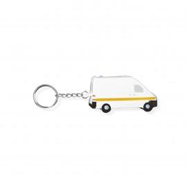 Portachiavi - Ambulanza squeezable