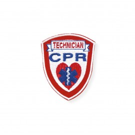Pin - CPR Technician