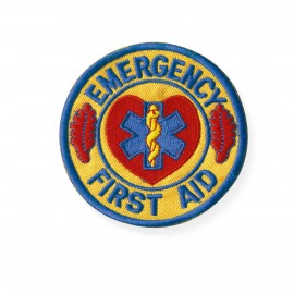 Patch - Emergency First Aid