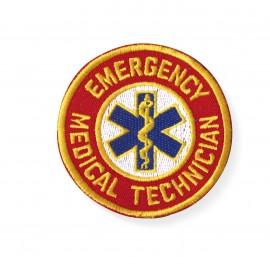 Patch - Emergency Medical Technician