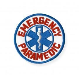 Patch - Emergency Paramedic