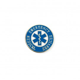 Pin - Emergency Medical Service