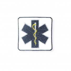Patch - Star of Life