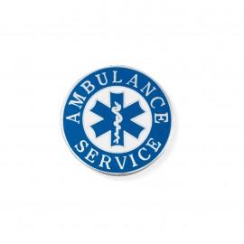 Pin - Ambulance Service