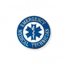 Pin - Emergency Medical Technician