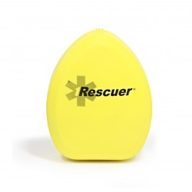 1 Rescuer Mask - fronte
